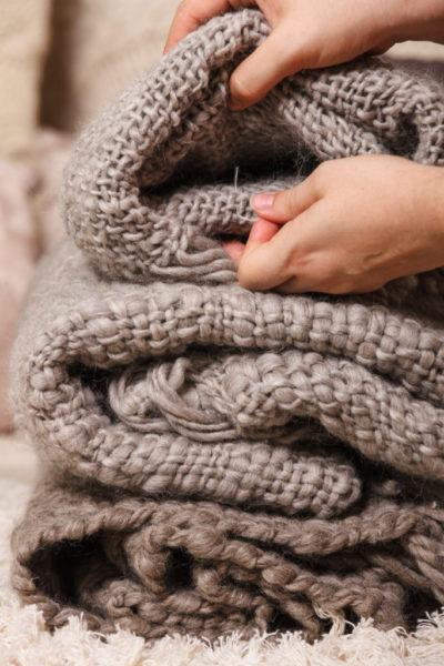 Textiles de diseño Argentino