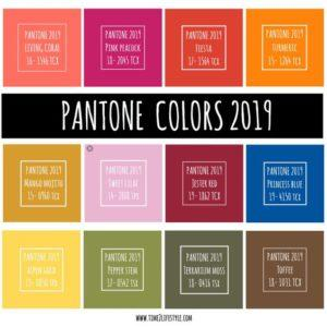 5 Consejos para elegir un color en Diseño de Interiores