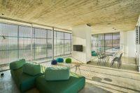 Shock de color en el Diseño de Interior