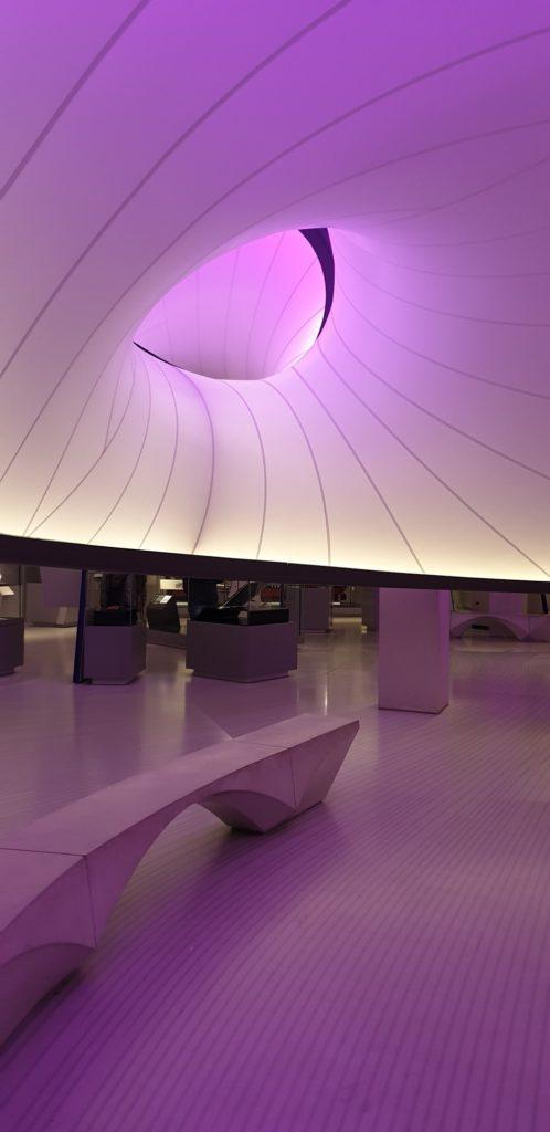 Diseño orgánico - IM Diseño de interiores