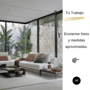 Diseño tu hogar en cuatro pasos