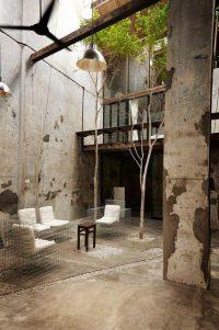 Diseño de interior Wabi Sabi
