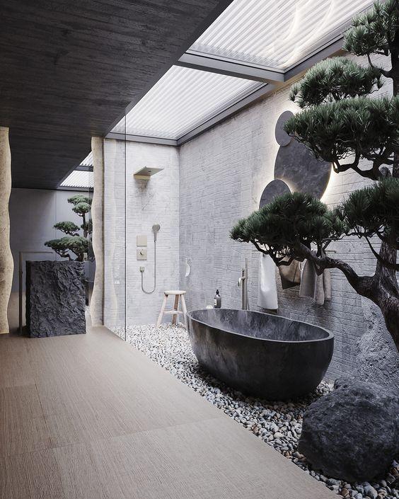 6 principios para el Diseño de Interior