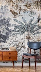 Muros que hablan en Diseño de Interior