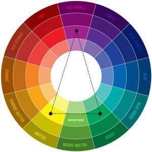 3 Claves para combinar colores en diseño de interior