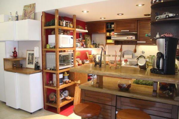 IM Diseño de interiores - Cocina