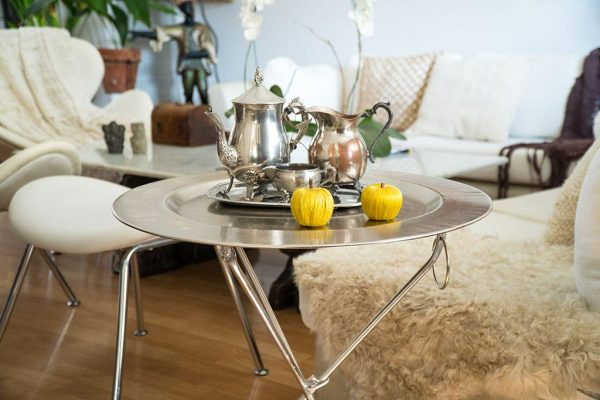 IM Diseño de interiores - Living